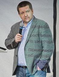 Ионин андрей геннадьевич член корреспондент российской академии космонавтики им циолковского